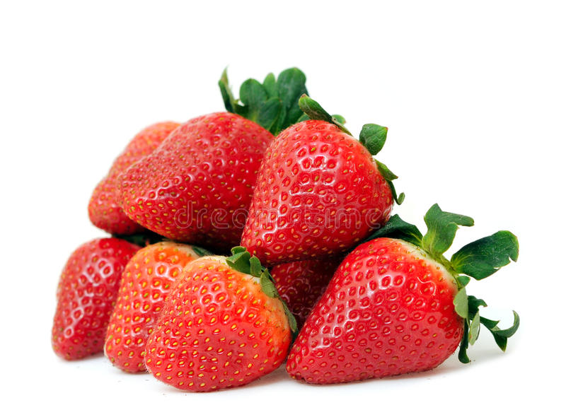 Download Fresh strawberry stock photo. Image of good, healthy - 28456808