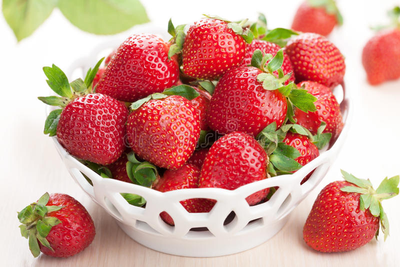 Download Fresh Strawberry Royalty Free Stock Photography - Image: 31726497