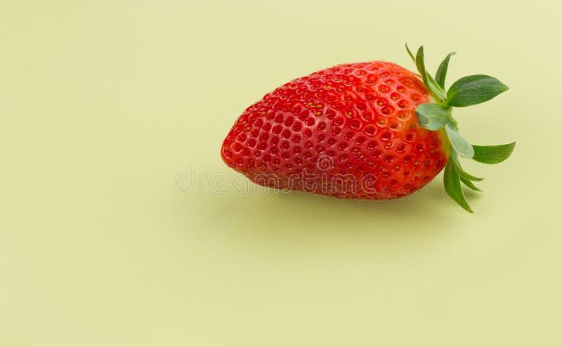 Download Strawberry stock photo. Image of fresh, green, shiny - 29806496