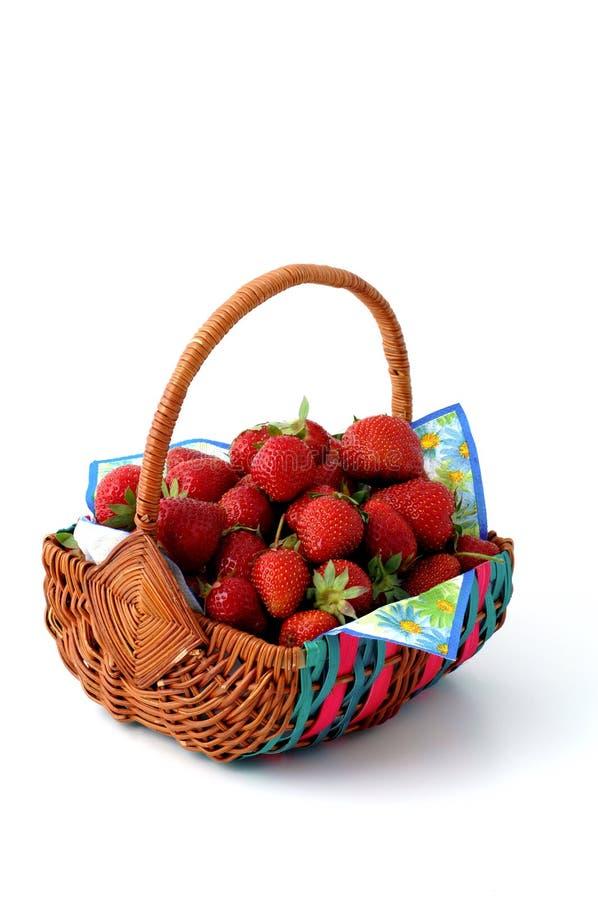 Free Fresh Strawberrys Stock Photos - 2649273