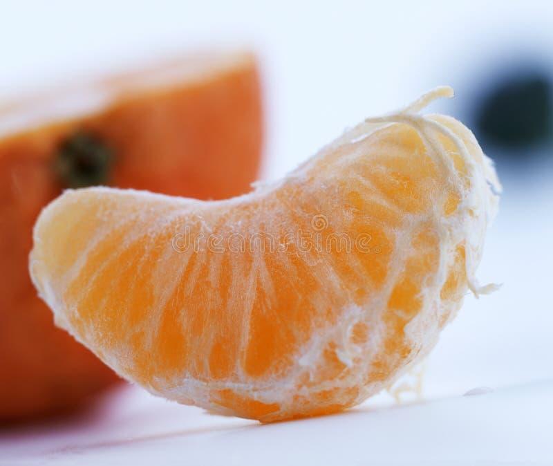Download Fresh Tangerine stock image. Image of tangerine, peel - 12546663