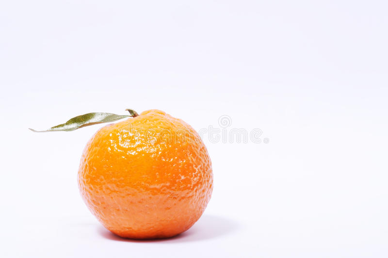 Download Fresh tangerine stock image. Image of energy, clementine - 23087251