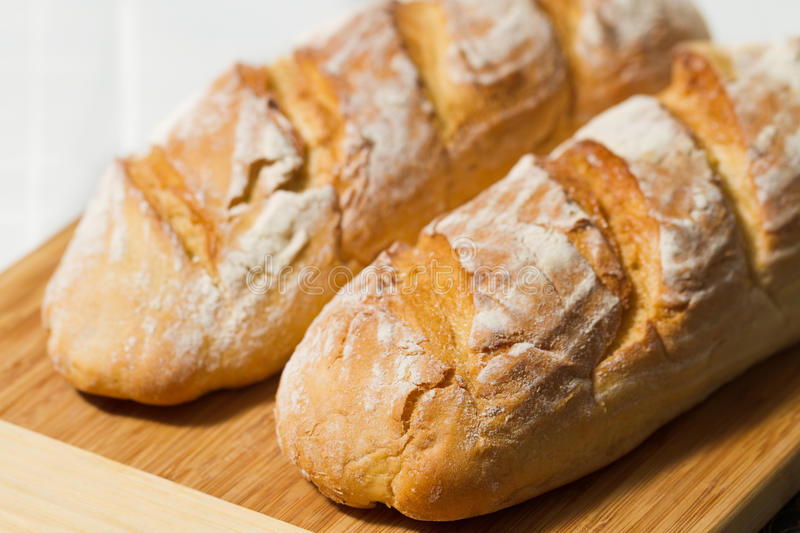 Download Fresh tasty bread stock photo. Image of carbohydrates - 28448468