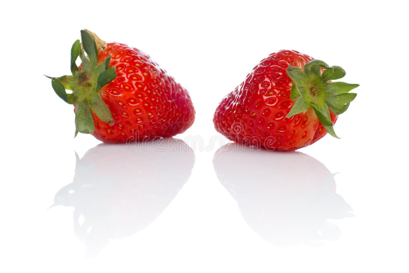Download Fresh And Tasty Strawberries Stock Image - Image: 2304751