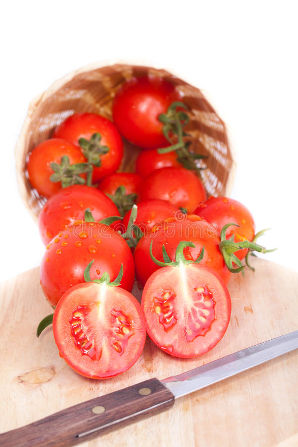 Download Fresh tomato stock photo. Image of fresh, ingredient - 37838698