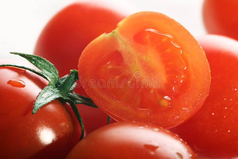 Download Fresh Tomatoes Stock Images - Image: 503154