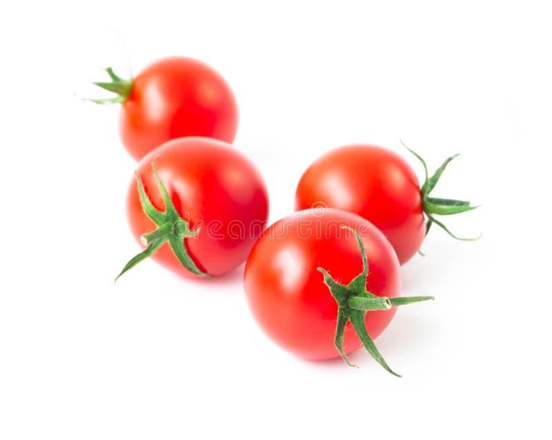 Fresh tomatoes isolated on white background, Raw food. Fresh tomatoes isolated on white background stock photos