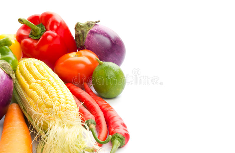 Download Fresh vegetable stock photo. Image of groceries, agriculture - 25541788
