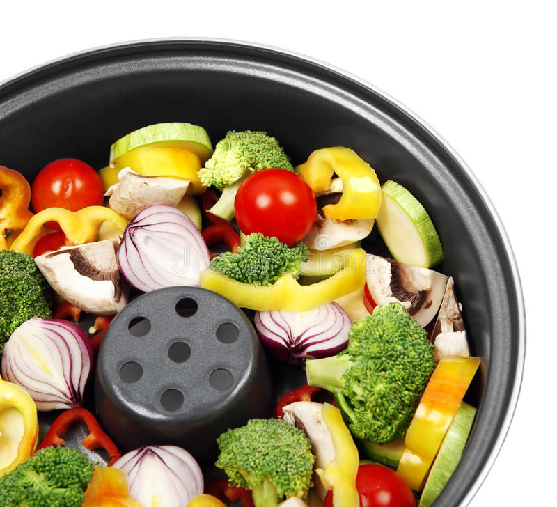 Download Fresh vegetables stock photo. Image of nutrition, gourmet - 24865164