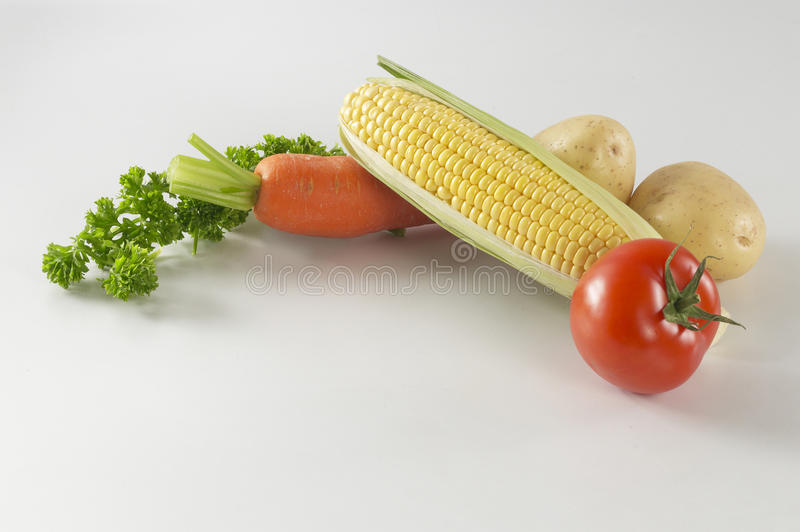 Download Fresh Vegetables Royalty Free Stock Photo - Image: 25869735