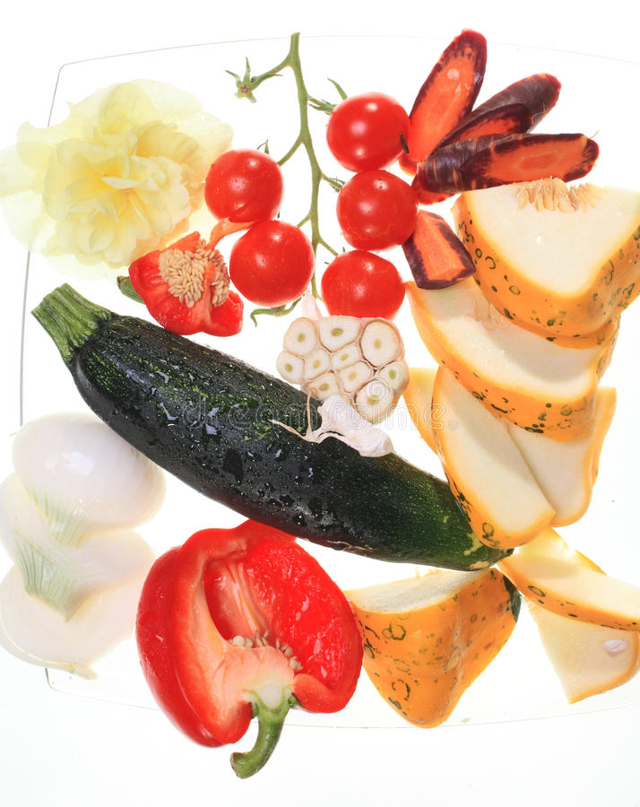 Download Fresh vegetables stock photo. Image of fresh, delicious - 26027100