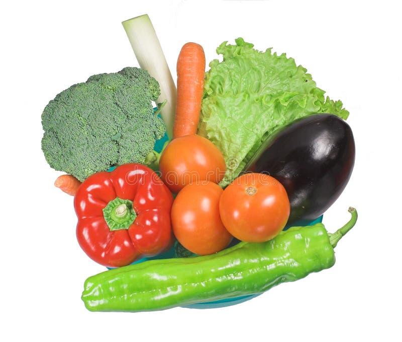 Download Fresh vegetables stock image. Image of slim, carrot, lettuce - 398147