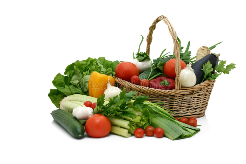 Download Fresh Vegetables Royalty Free Stock Images - Image: 4251599