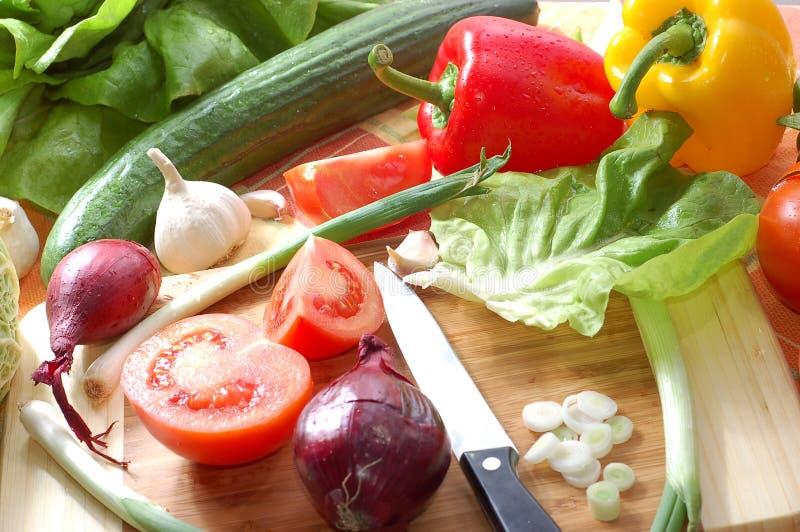 Download Fresh Vegetables Stock Images - Image: 4389104