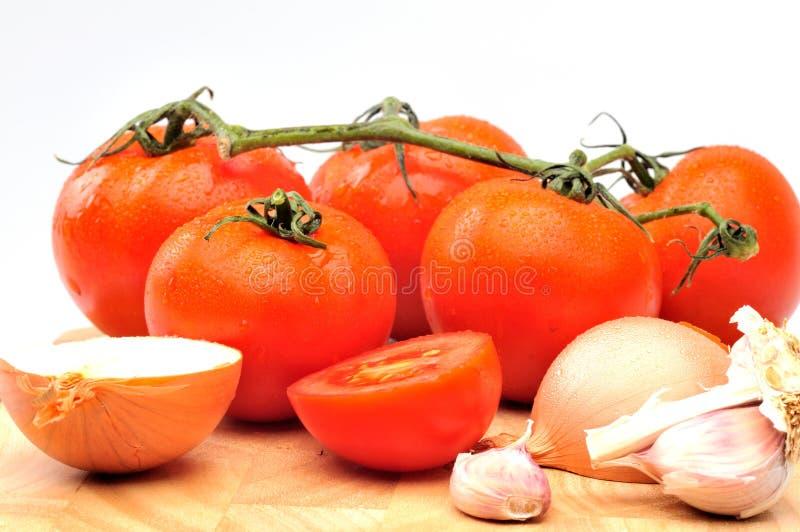 fresh vegetables royaltyfria bilder
