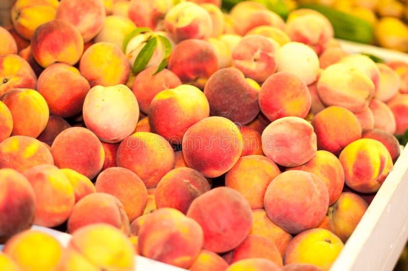 Fresh Vegetables Farmers Market in Memphis royalty free stock image