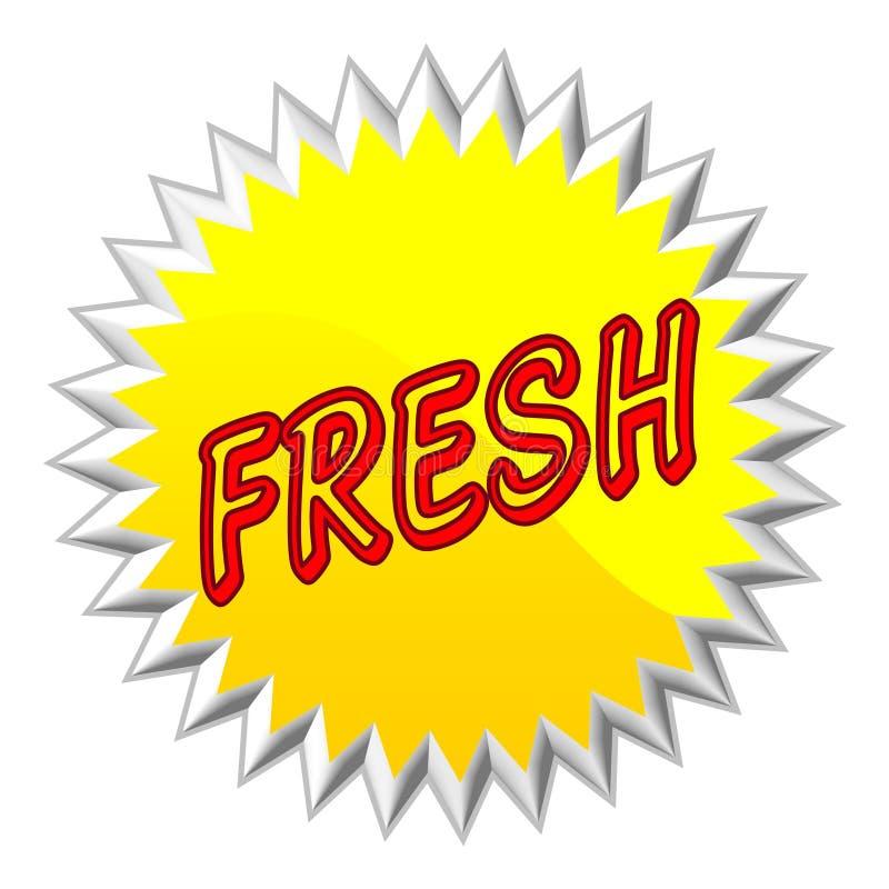 Free Fresh Web Button Stock Photo - 23368990