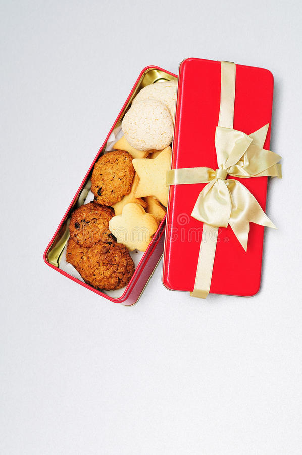 Download Holiday cookies stock photo. Image of sweet, eating, dessert - 30275562