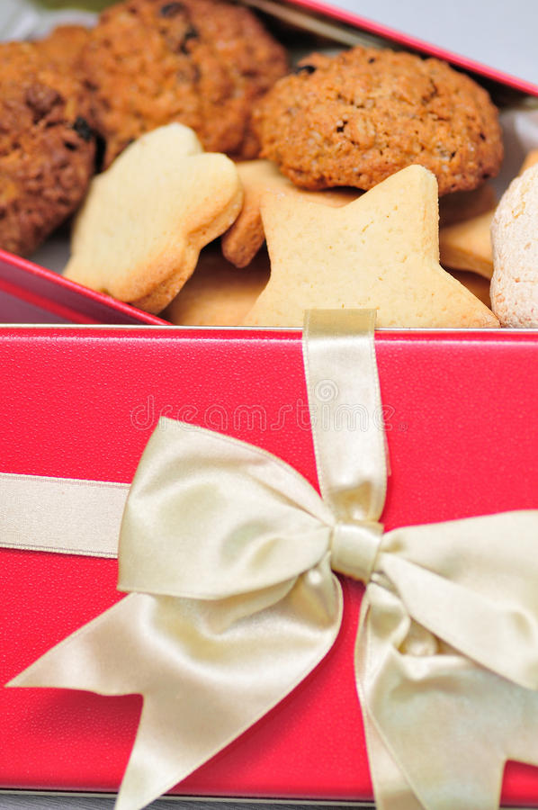 Download Holiday cookies stock image. Image of star, snack, holiday - 30275529