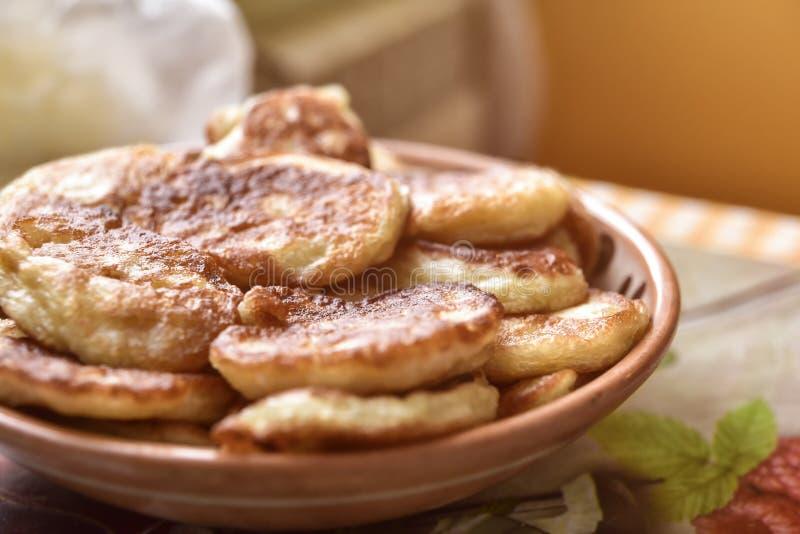 Freshly made pancakes. Breakfast ideas. American food,Good morning. Freshly made pancakes. Breakfast ideas.American food,Good morning royalty free stock image