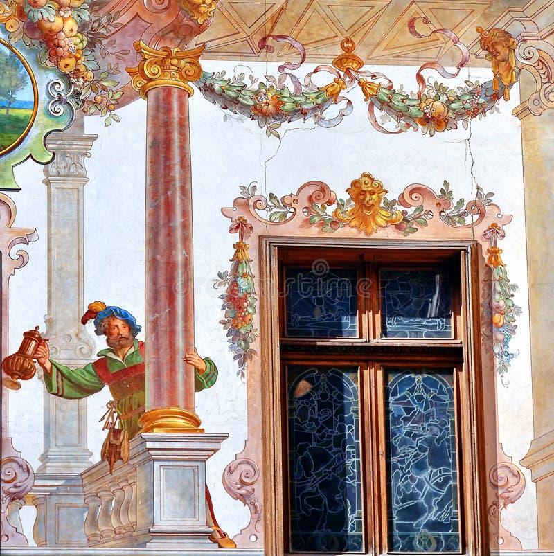 fresk fotografia stock