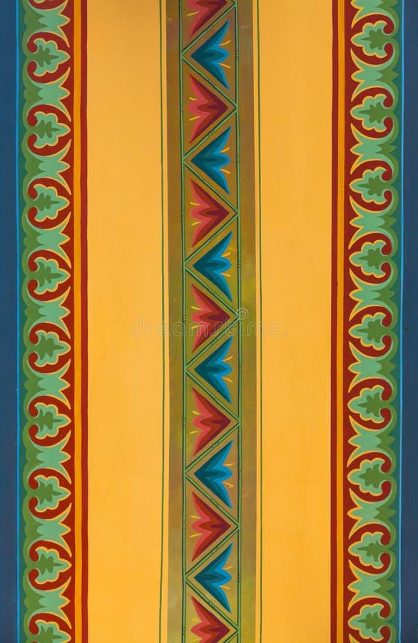 Fresques bizantins images libres de droits