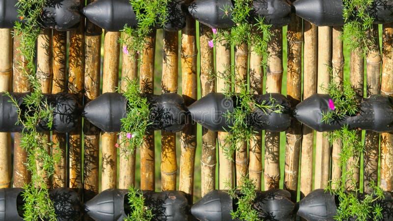 Freundliche Weise Eco der Gartenarbeit lizenzfreie stockbilder