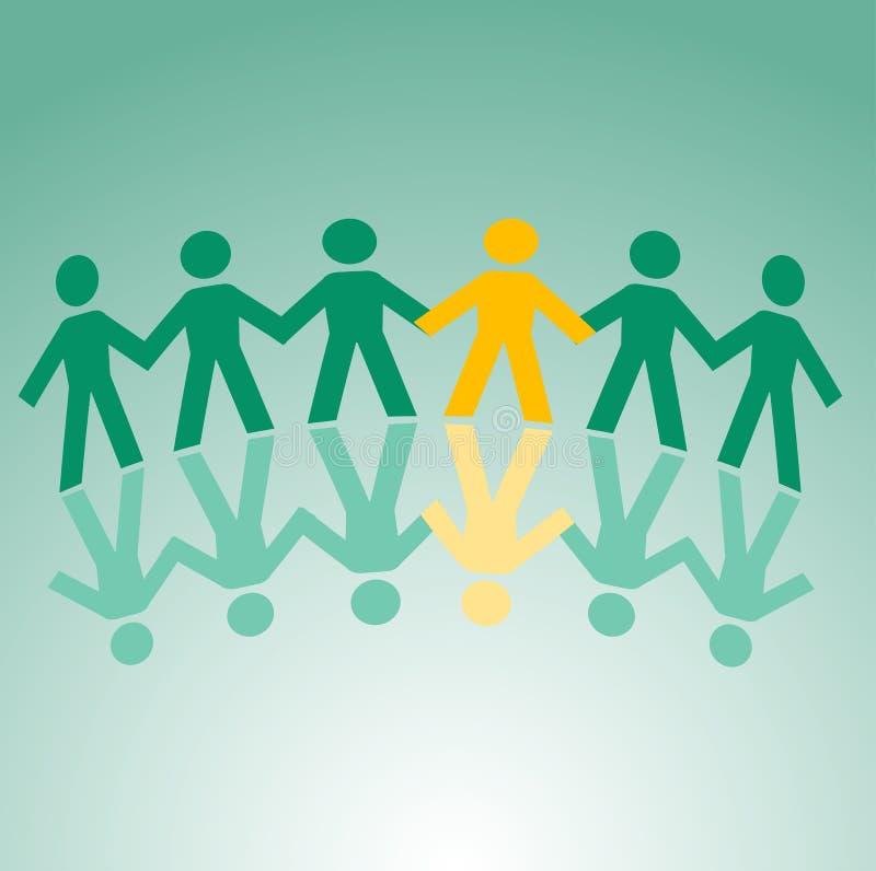 Freundschaftsymbol Stockbilder