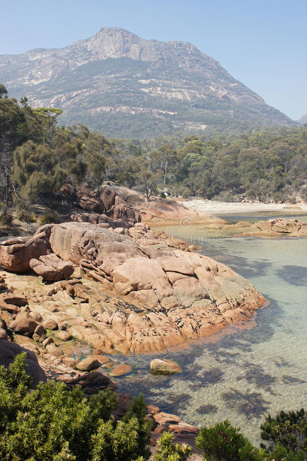 Download Peninsula Freycinet, Tasmania, Australia Stock Photo - Image: 32471162
