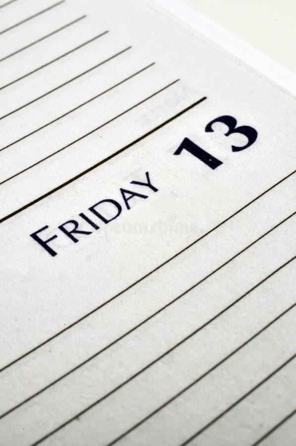 Friday the 13th stock photos