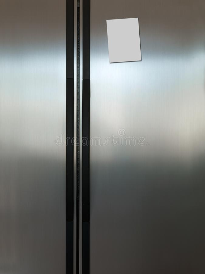 Free Fridge Stock Image - 20611671