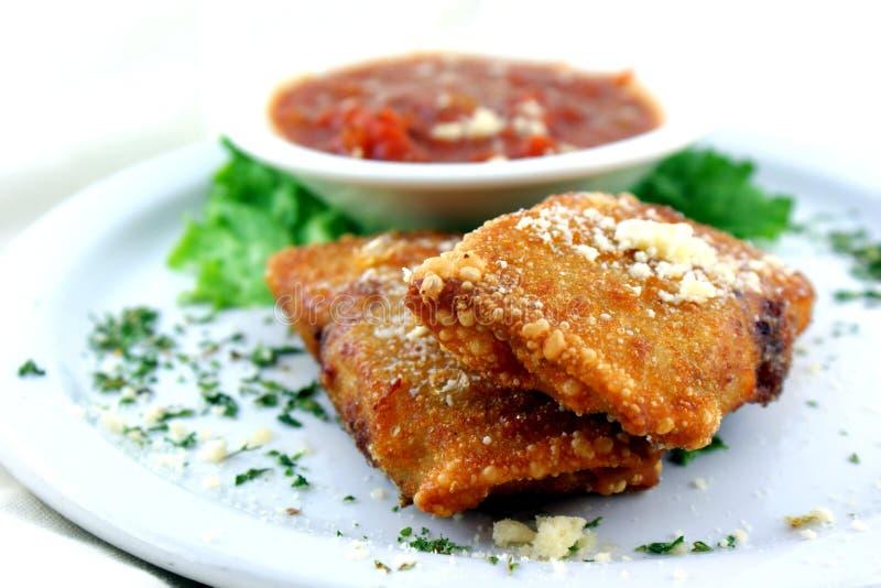 Fried Appetizer stock photos