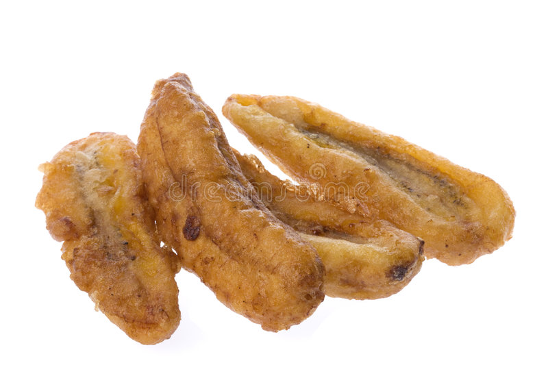 Download Fried Bananas Stock Images - Image: 6881534