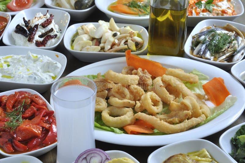 Download Fried calamari stock photo. Image of snacks, culture - 22521590
