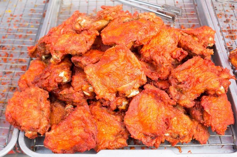 Fried Chicken foto de stock royalty free