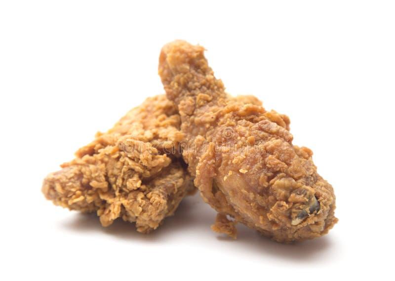 Fried Chicken du sud classique photo libre de droits