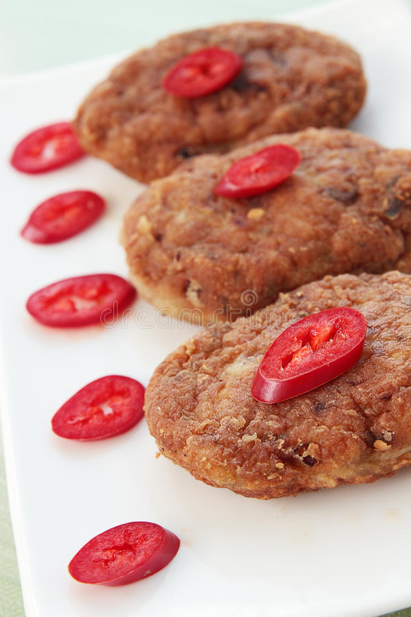 Download Fried cutlets stock image. Image of nobody, food, kitchen - 21522531
