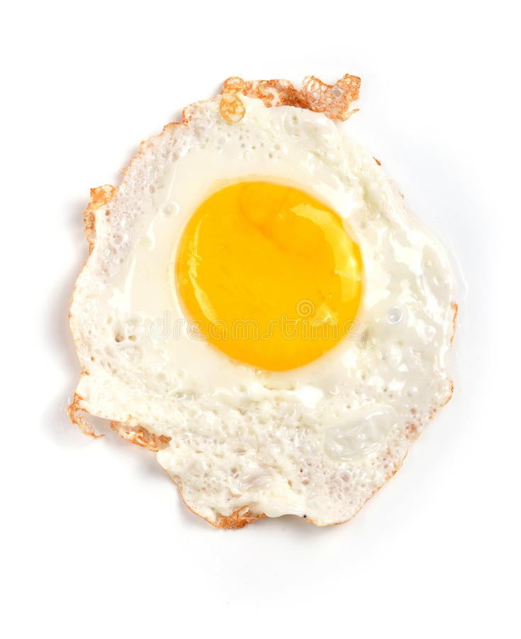 Free Fried Egg Royalty Free Stock Photography - 11064417