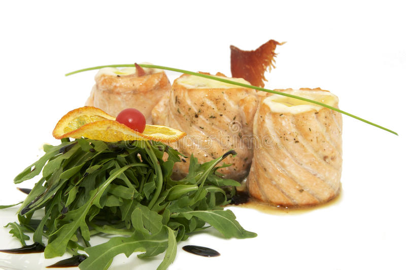 Download Fried Fish Royalty Free Stock Photos - Image: 24005688