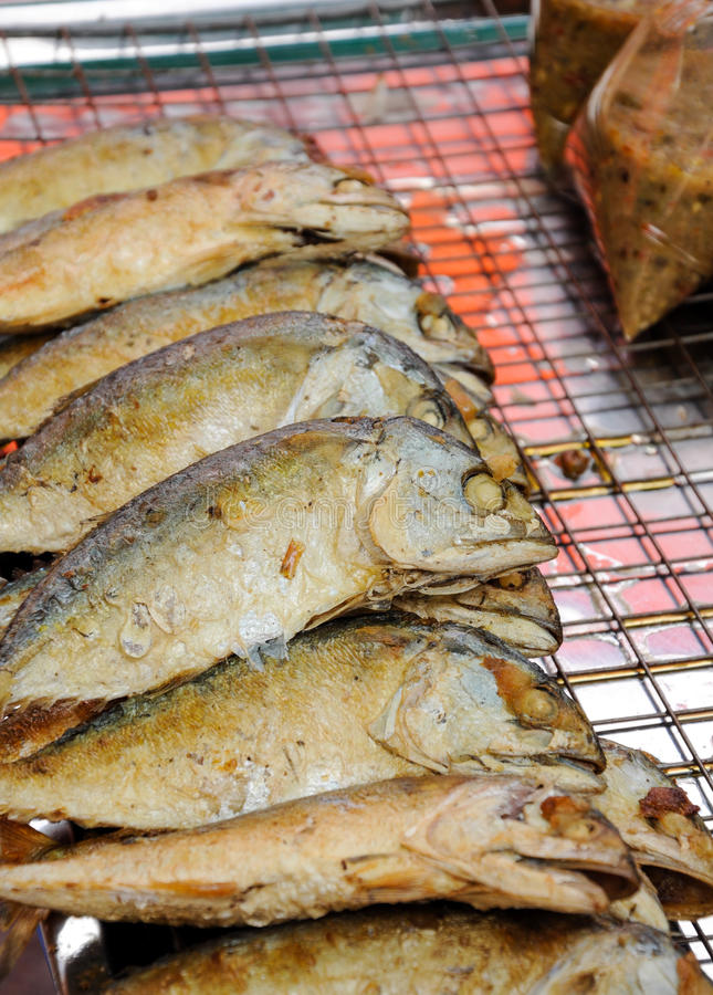 Fried fish stock photo image of food nutrition fresh for Fried fish calories