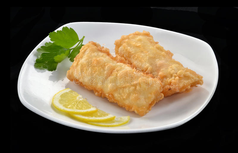 Fried fish.chinese food stock photos