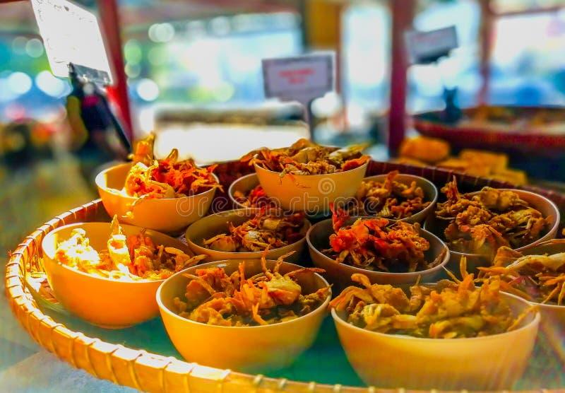 Fried Mushrooms Delight foto de stock royalty free