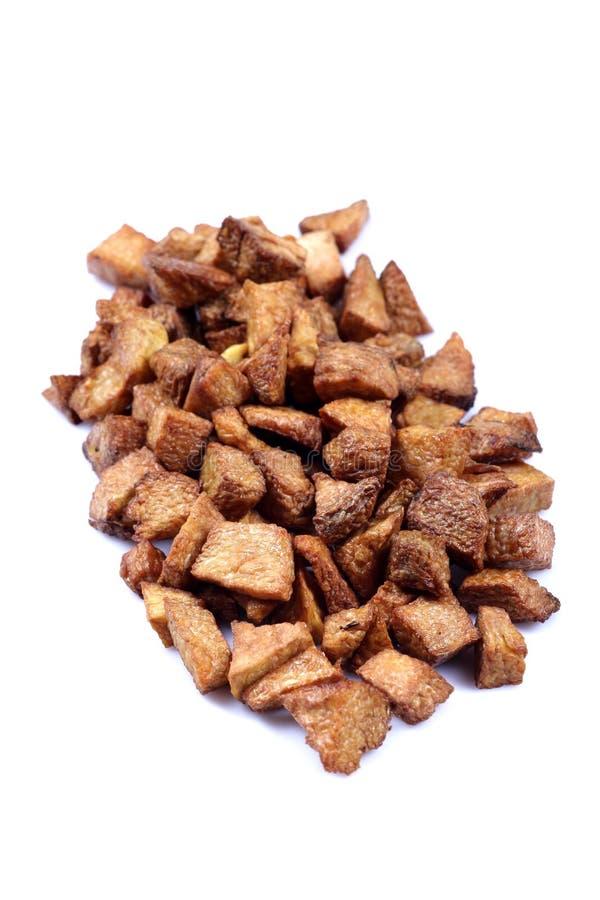 Download Fried potatoes stock image. Image of life, potatoes, vegetable - 17993765