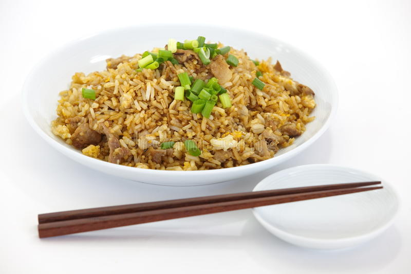 Download Fried rice stock image. Image of delicious, lunch, asian - 39511755