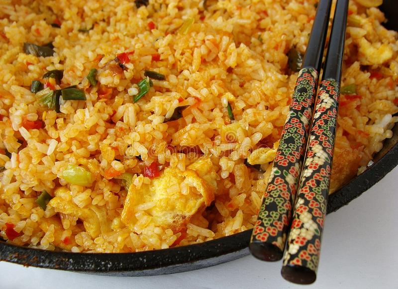 Download Fried Rice Stock Photo - Image: 39938384