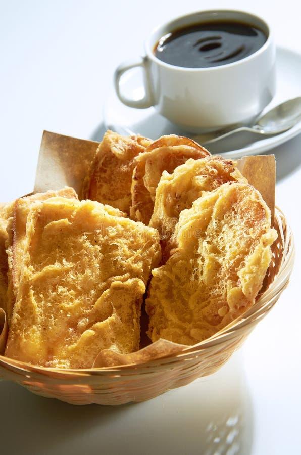 Download Fried Sweet Potato And Banana Stock Photo - Image: 22183086