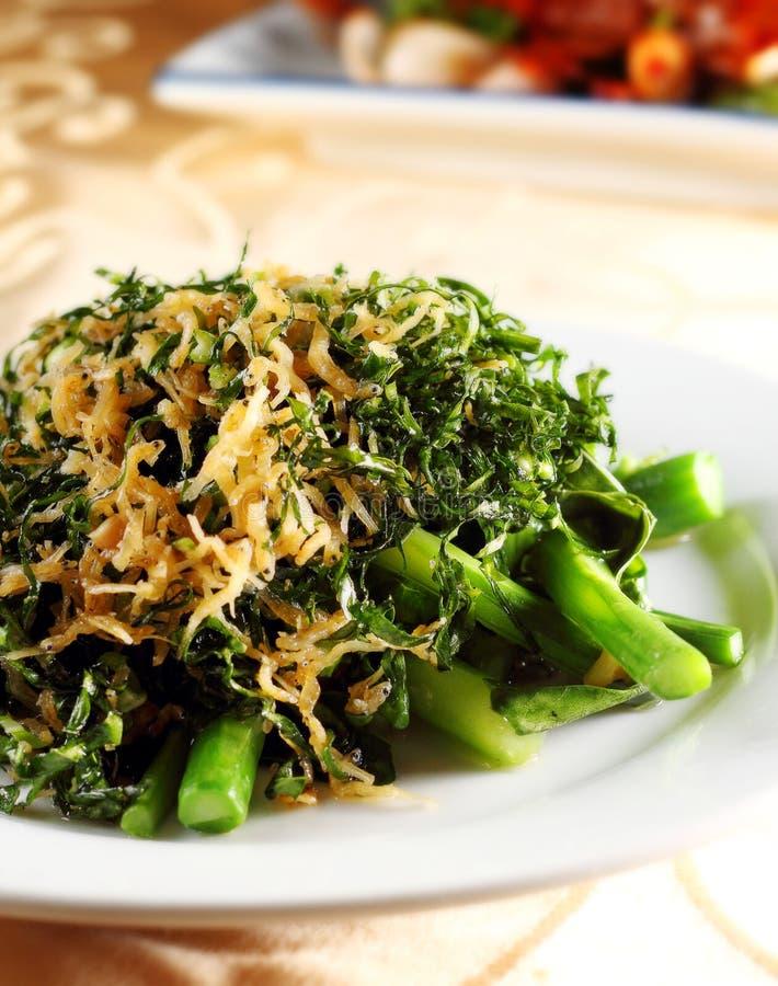 Fried Vegetable foto de stock