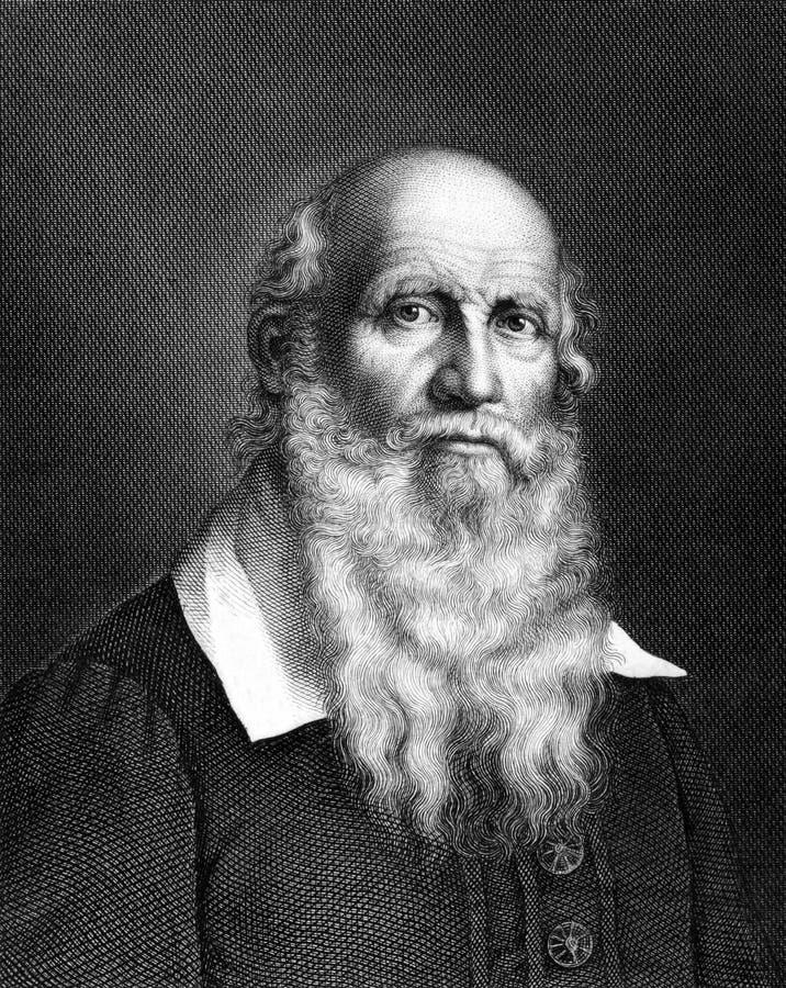 Friedrich Ludwig Jahn fotografia de stock royalty free