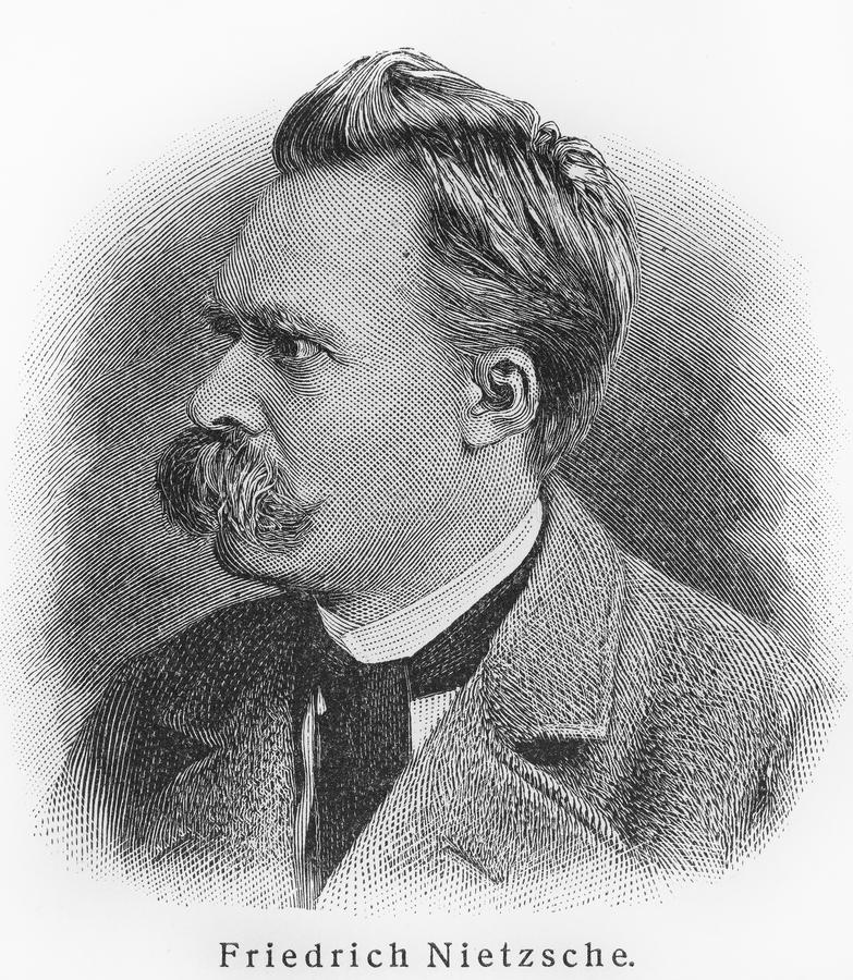 Download Friedrich Nietzsche editorial stock image. Image of classical - 21571889