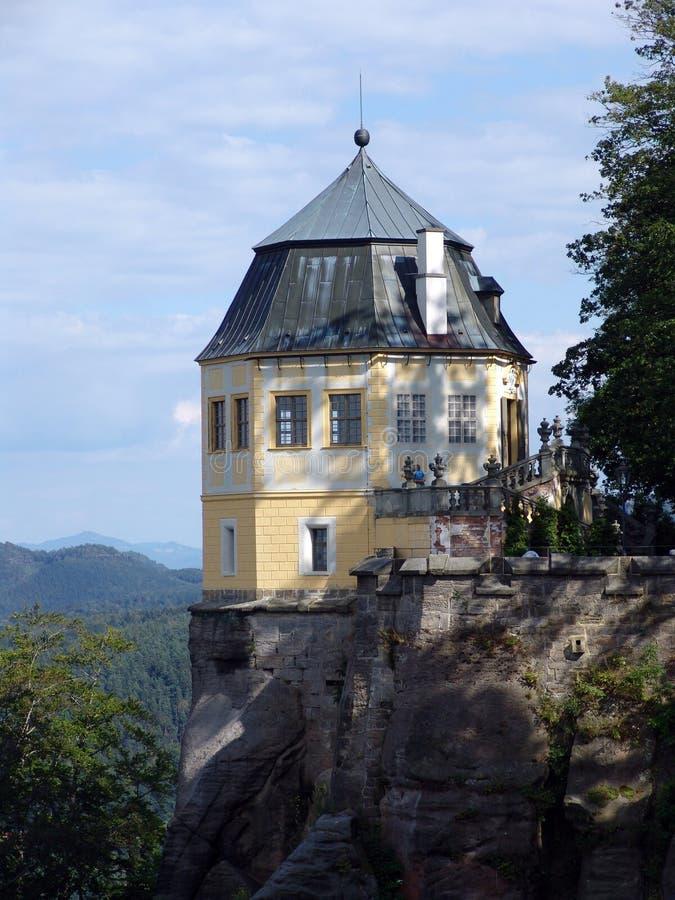 friedrichsburg zdjęcia stock